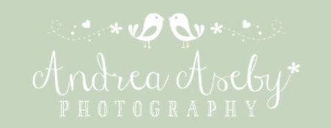 Andrea Aseby Photography logo