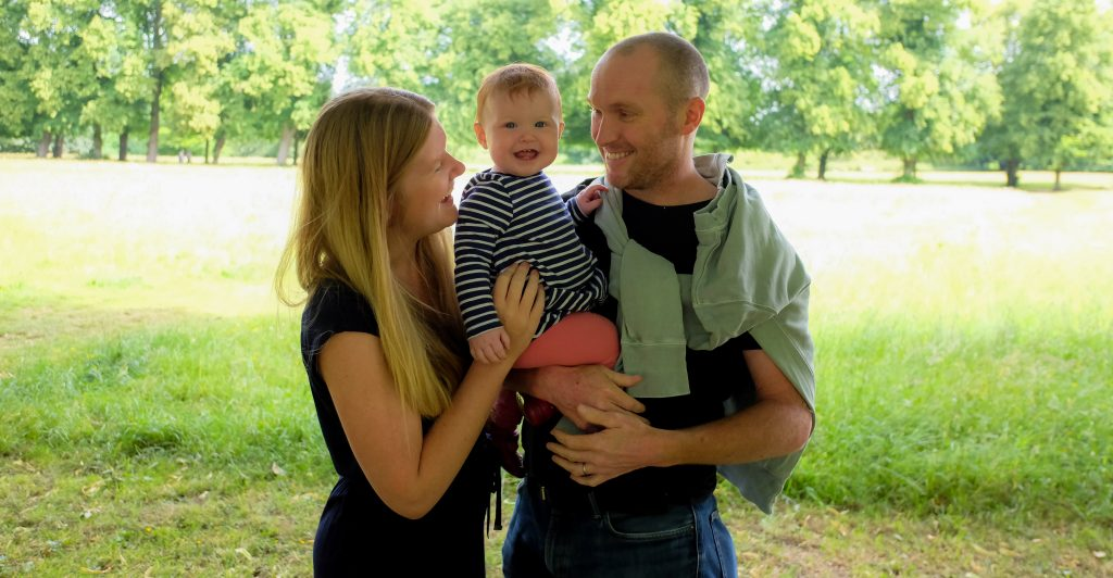 Family Photoshoot Marbury Park