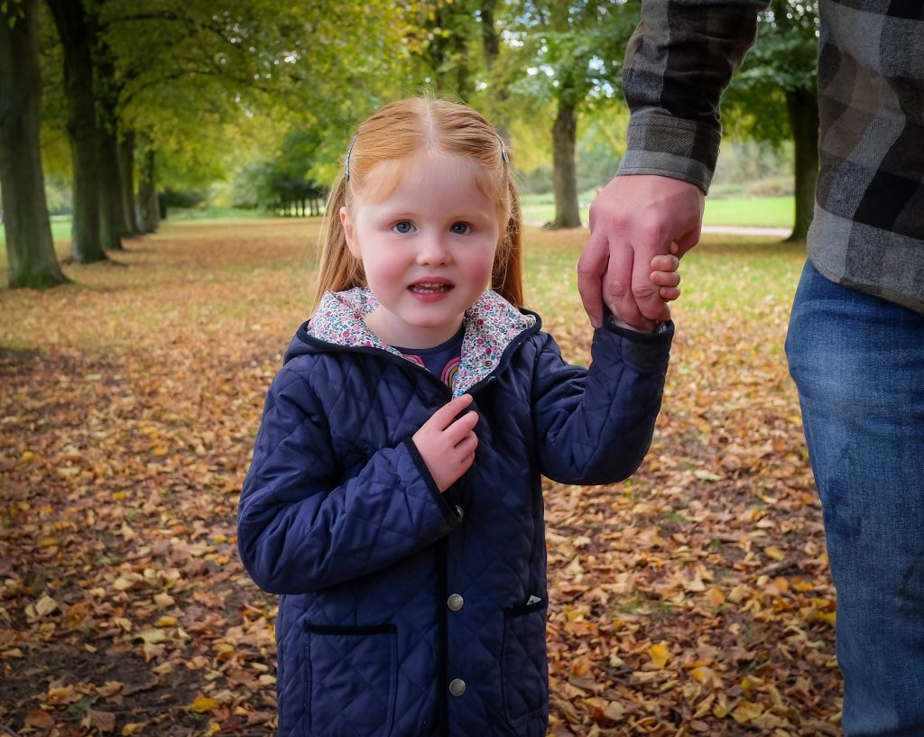 Family and child portrait photographer Cheshire
